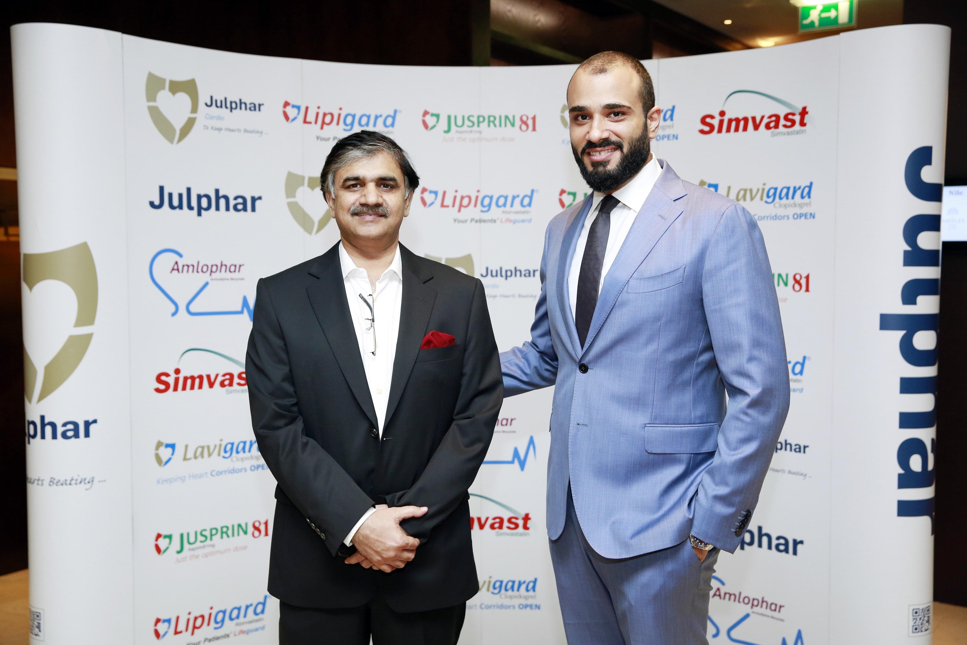 Julphar holds a Cardiovascular Boot Camp for physicians and pharmacists in Dubai